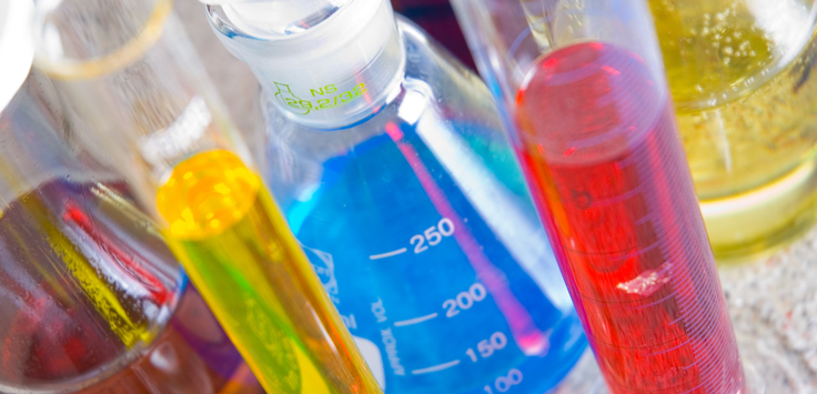Baustoff-Chemie-Entwicklung bei Dywipox